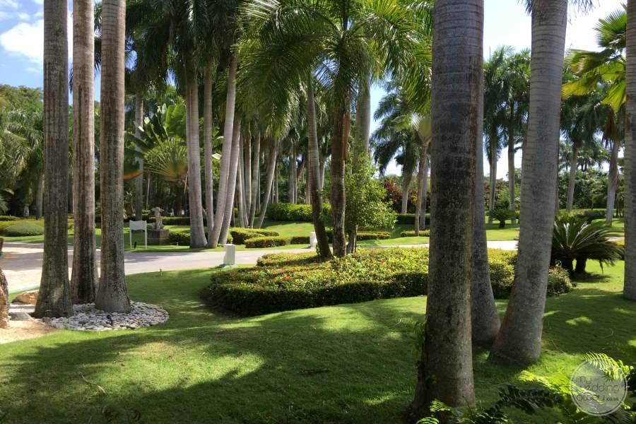 Paradisus Punta Cana Grounds 7
