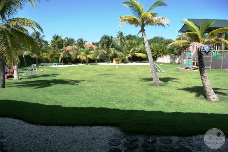 Paradisus Punta Cana Grounds 9