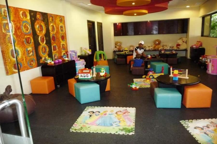 Paradisus Punta Cana Kids Area