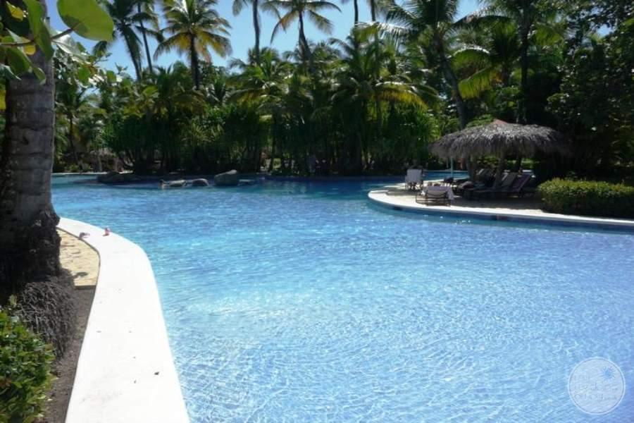 Paradisus Punta Cana Pool 3