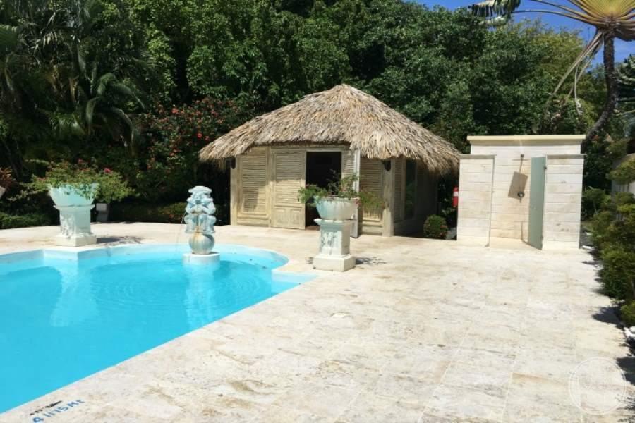 Paradisus Punta Cana Pool