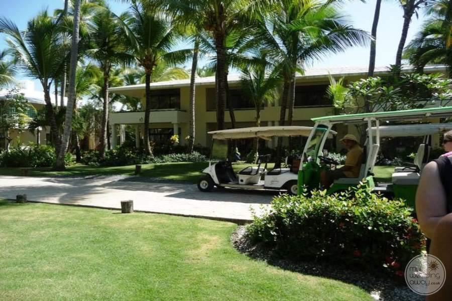 Paradisus Punta Cana Rooms
