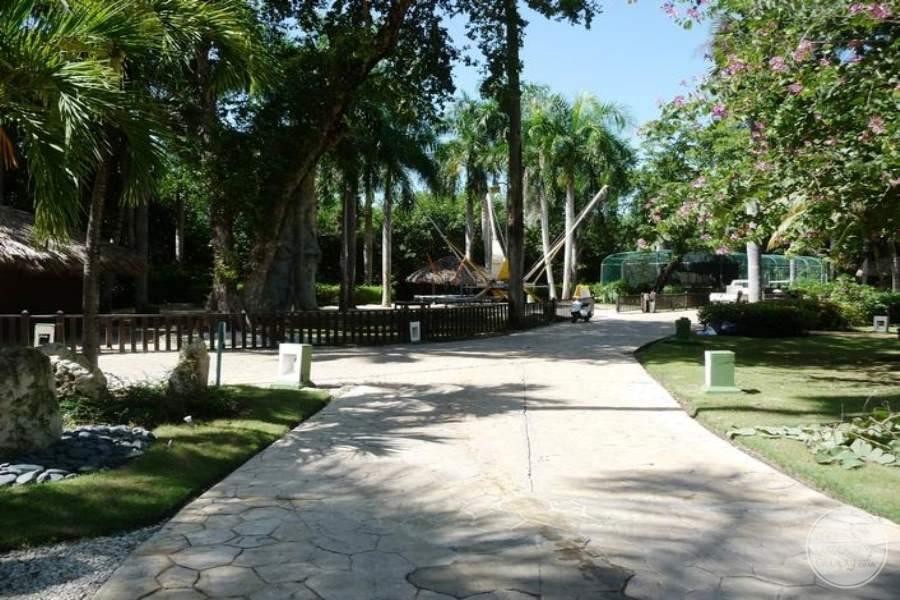 Paradisus Punta Cana Walkway