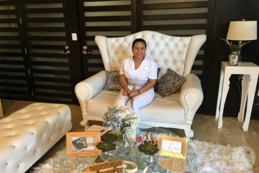 Paradisus Punta Cana Wedding Coordinator