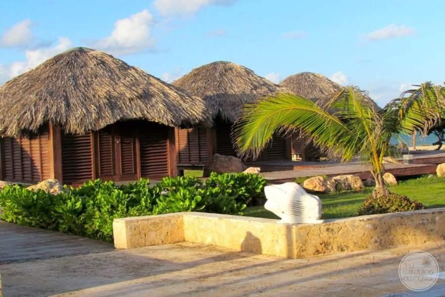 Paradisus Varadero Beach Hut