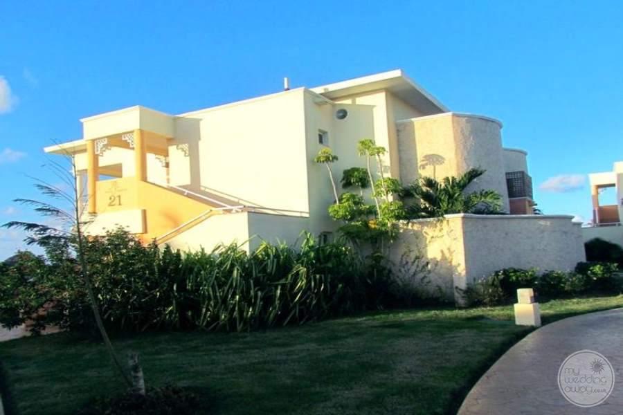 Paradisus Varadero Building