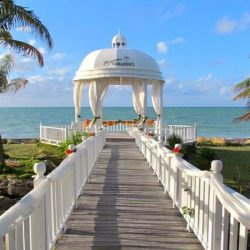 Paradisus Varadero Beach Wedding Venue