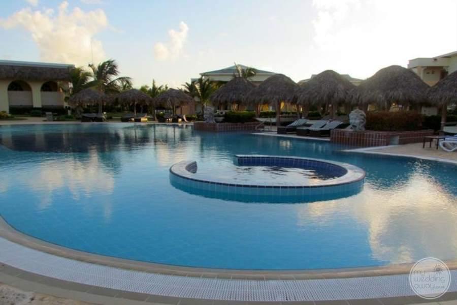 Paradisus Varadero Main Pool