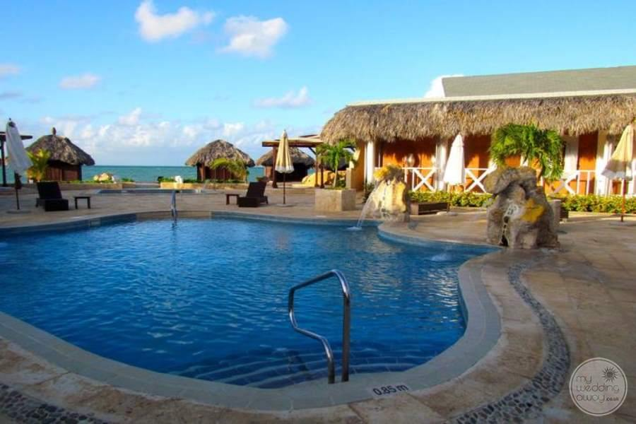 Paradisus Varadero Pool 2