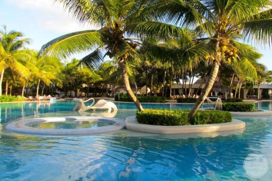 Paradisus Varadero Pool 3