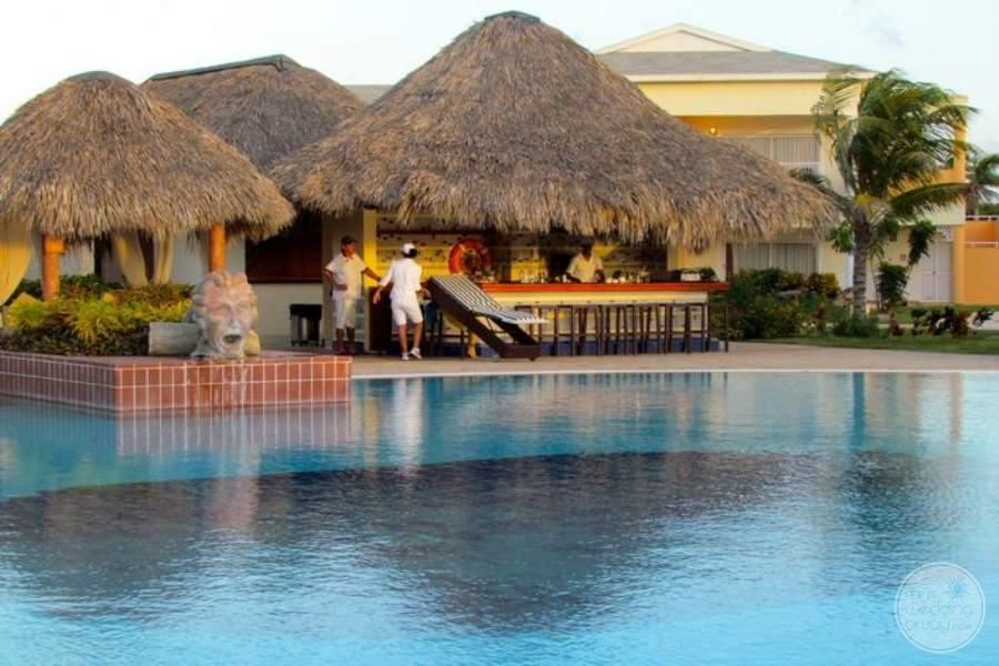 Paradisus Varadero Pool