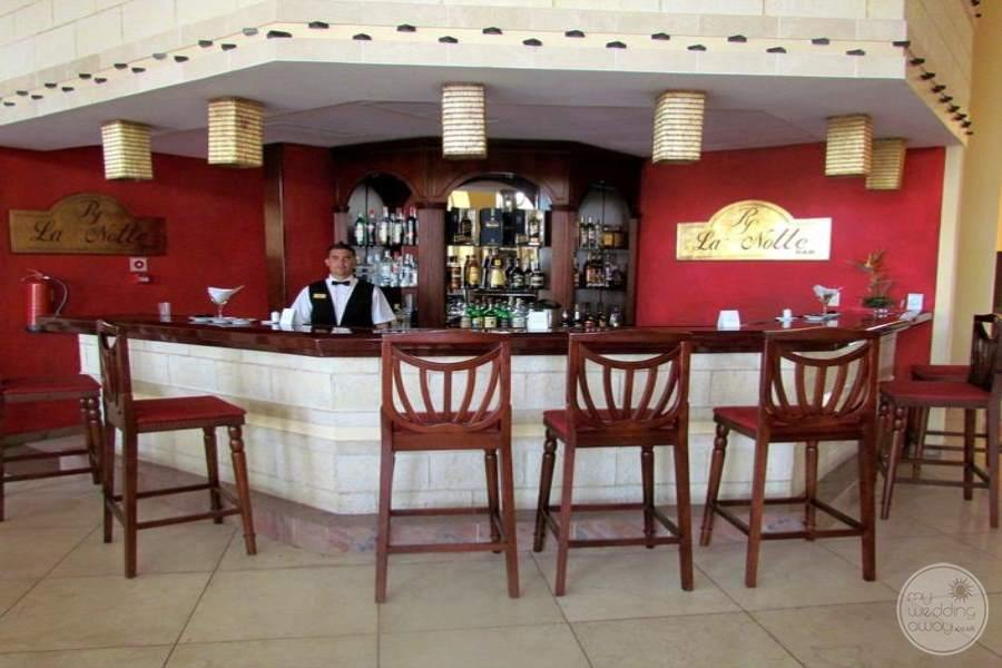 Paradisus Varadero Royal Bar