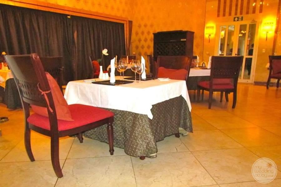 Paradisus Varadero Royal Dining