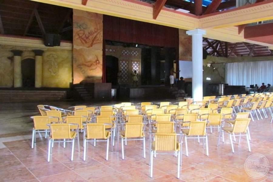 Paradisus Varadero Theatre