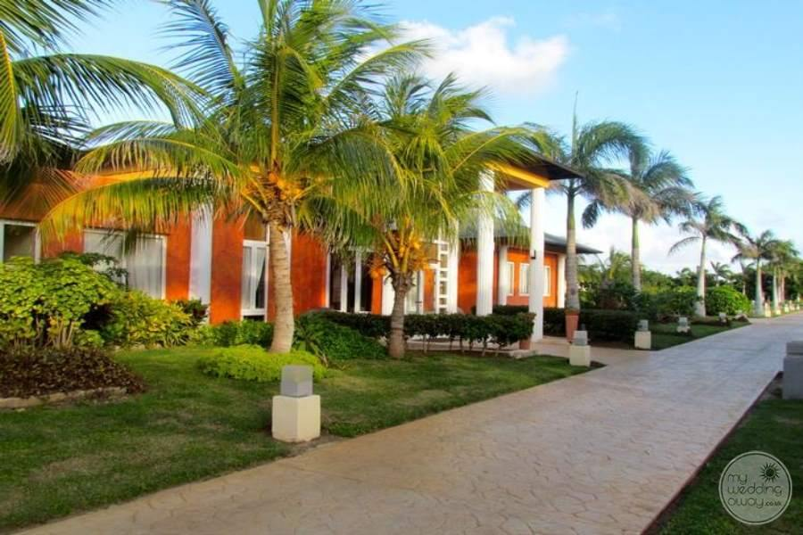 Paradisus Varadero Walkway