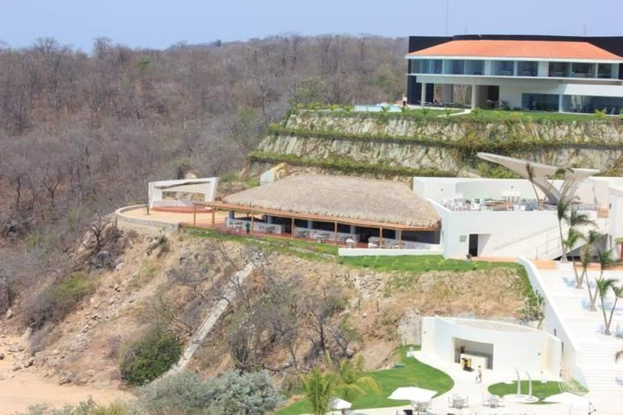 Secrets Huatulco Building 7
