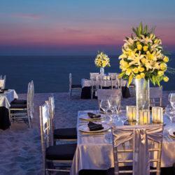 Secrets Vallarta Bay Puerto Vallarta Resort Weddings