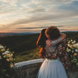 Five Reasons Sunset Weddings are Perfect