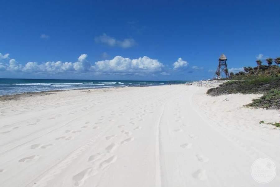 Valentine Imperial Maya Beach