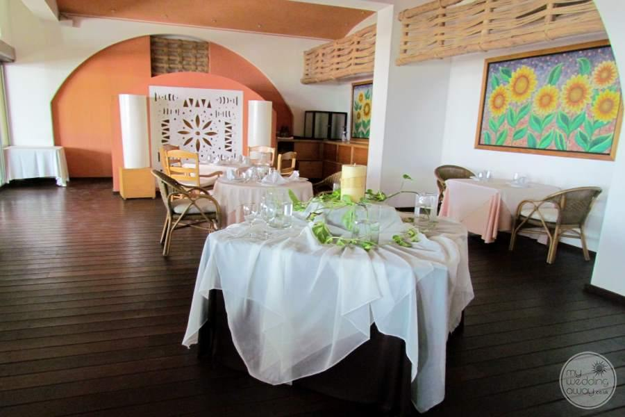 Villa Premiere Puerto Vallarta Dining 2