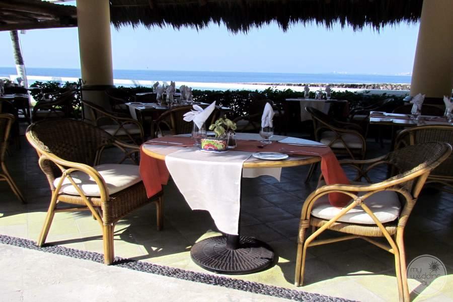 Villa Premiere Puerto Vallarta Dining 3
