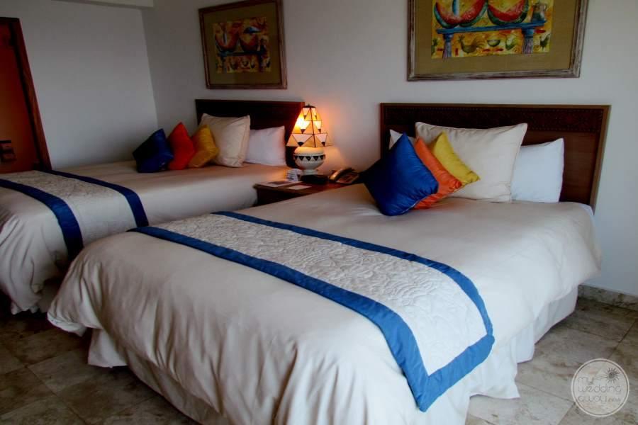Villa Premiere Puerto Vallarta Double Room