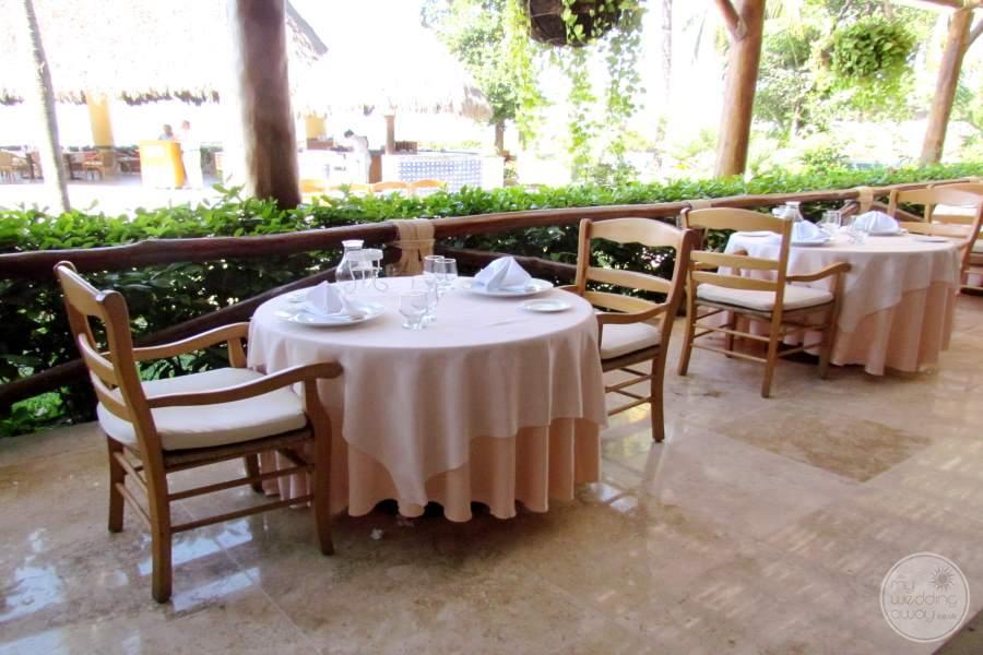 Villa Premiere Puerto Vallarta Outdoor Dining