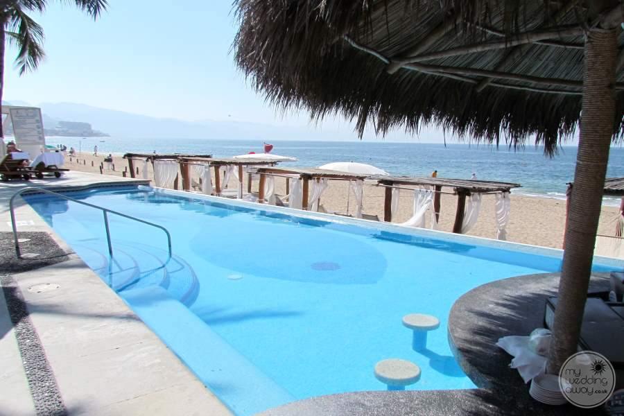 Villa Premiere Puerto Vallarta Pool View