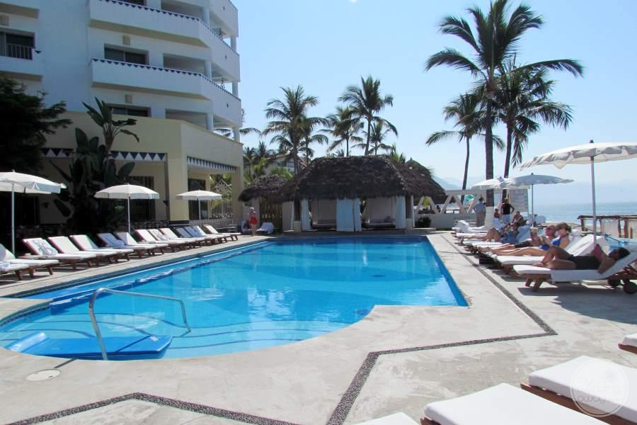 Villa Premiere Puerto Vallarta Pool