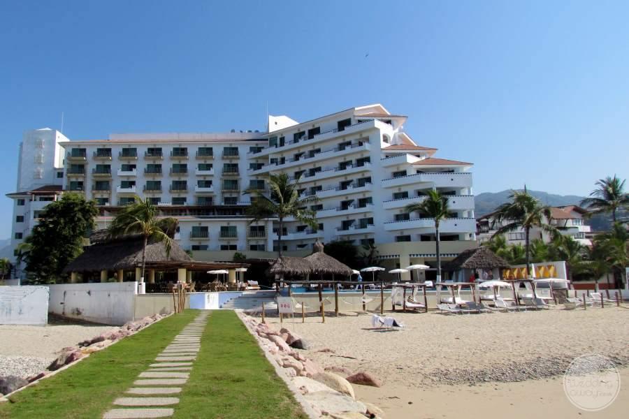 Villa Premiere Puerto Vallarta Resort