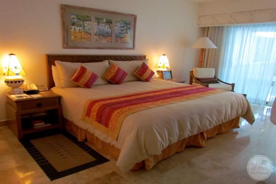 Villa Premiere Puerto Vallarta Room