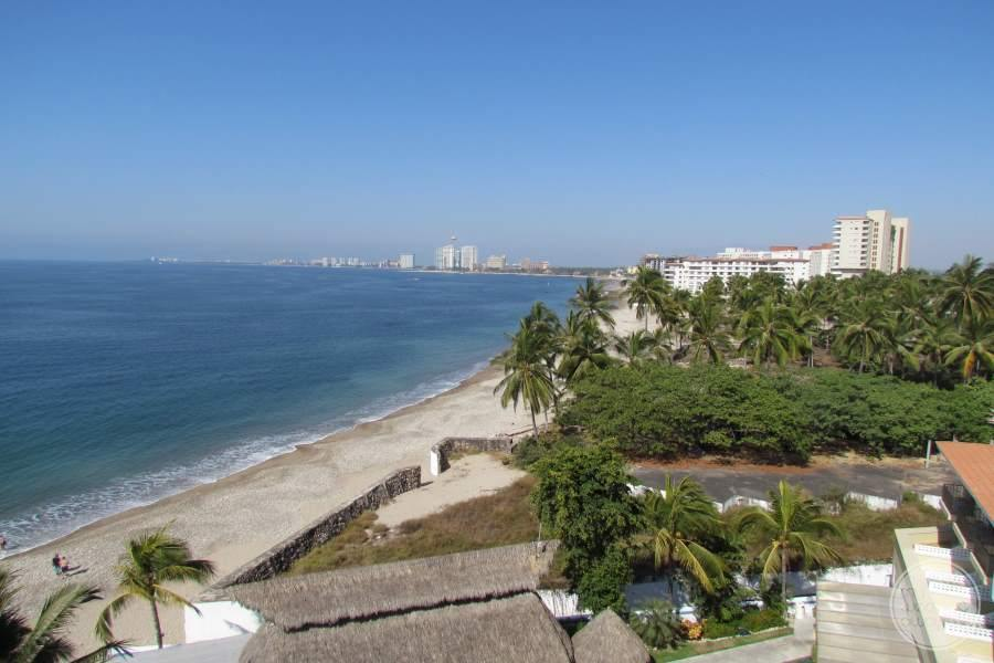 Villa Premiere Puerto Vallarta View of Beach