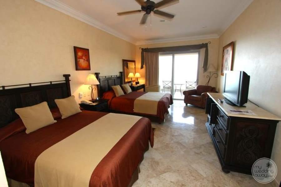 Villa del Palmar Flamingos Luxury Double Suite