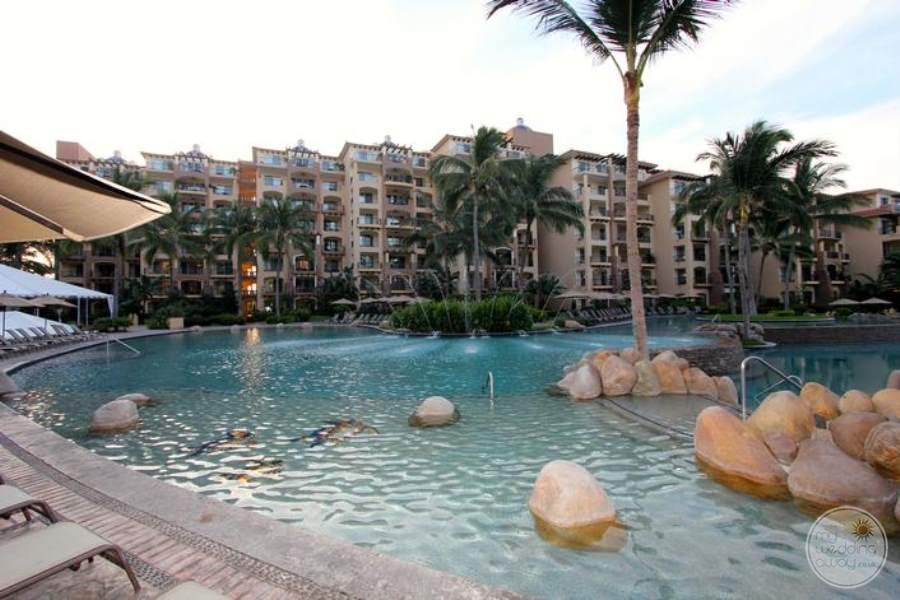 Villa del Palmar Flamingos Pool 2