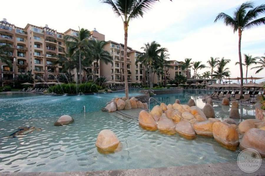 Villa del Palmar Flamingos Pool 3