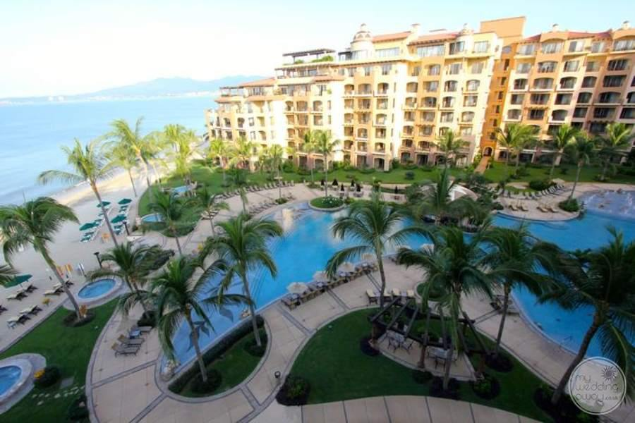 Villa del Palmar Flamingos Pool View