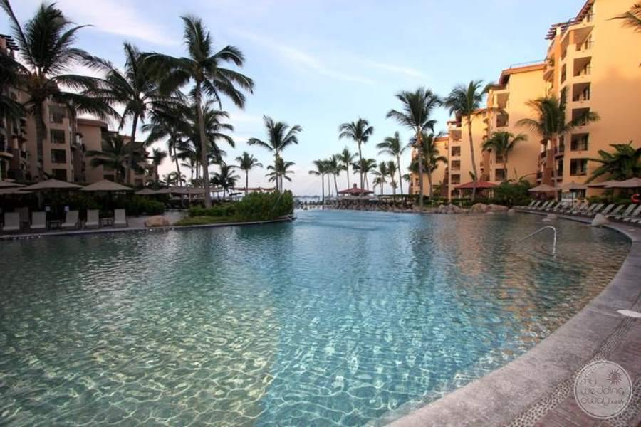 Villa del Palmar Flamingos Pool