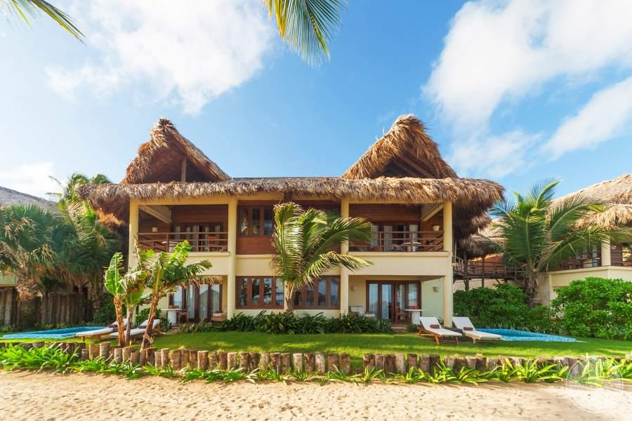 Zoetry Agua Punta Cana Beachview Rooms