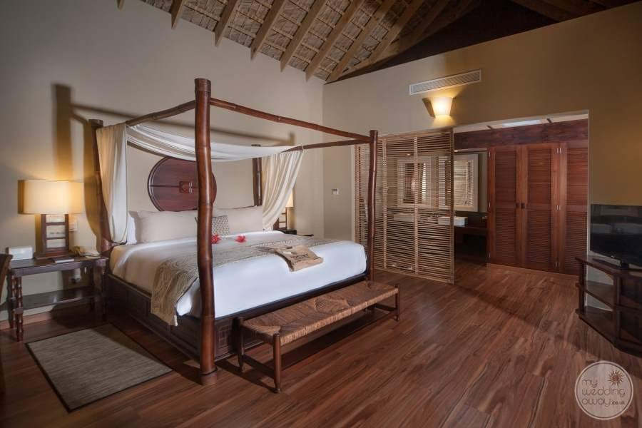 Zoetry Agua Punta Cana King Room
