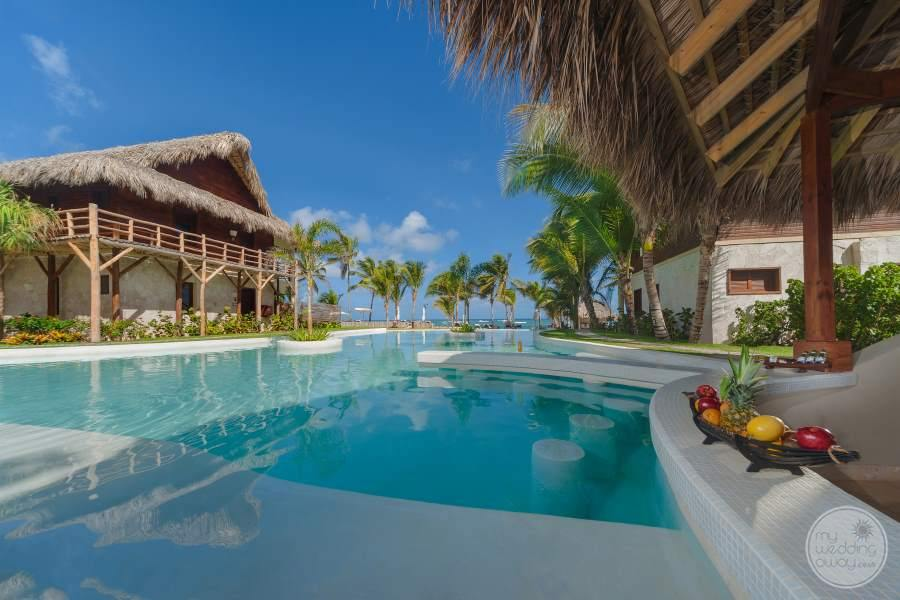 Zoetry Agua Punta Cana Pool