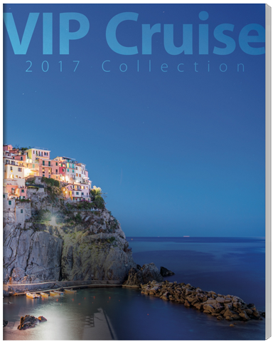 VIP Cruise eBook