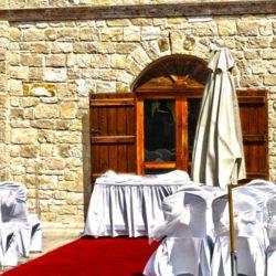 Aphrodite Hills Wedding Venue - Paphos, Cyprus