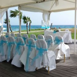 Adams Beach Wedding Agia Napa