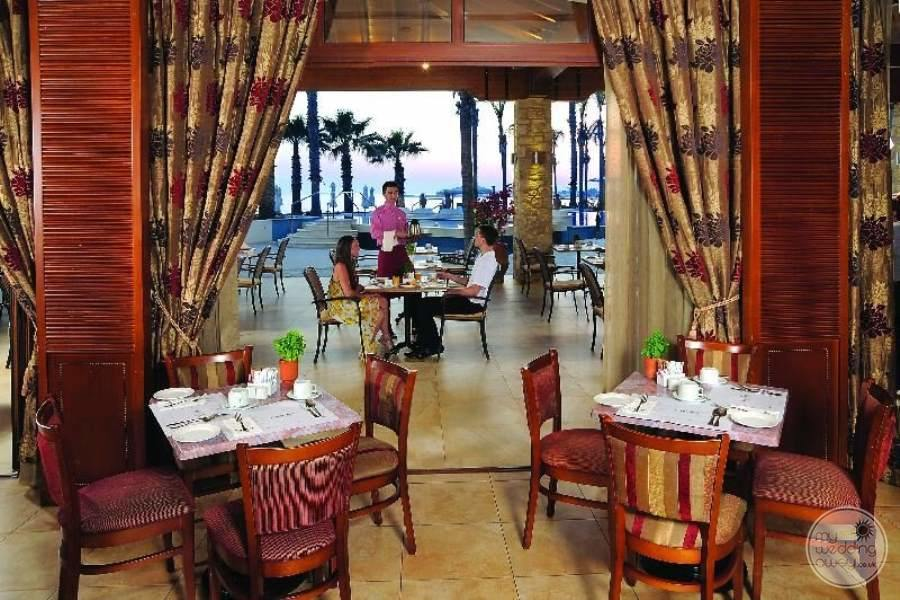 Cafe Royal Terrace