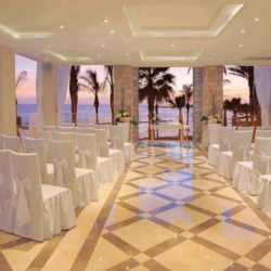 Alexander the Great Beach Resort Wedding Venue