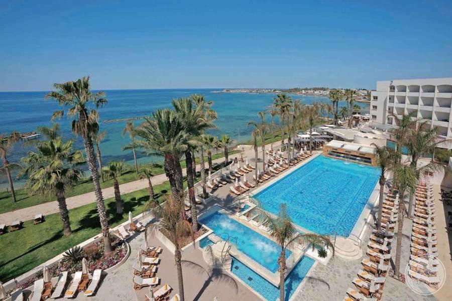 Alexander-the-Great-Beach-Resort Overview