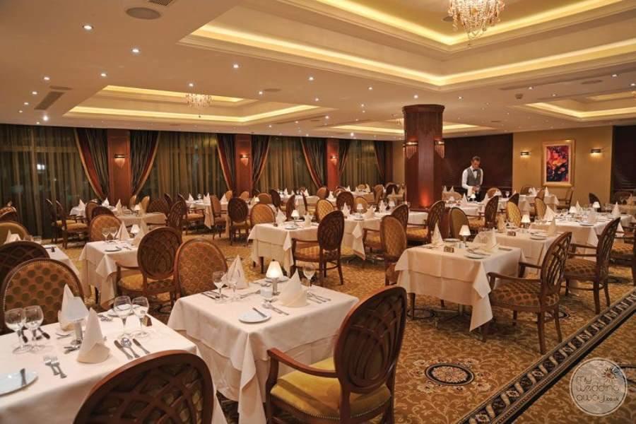 Roxane Restaurant