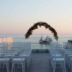 Almyra Hotel Wedding Venue