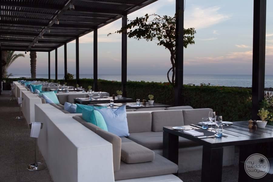 Notios Restaurant
