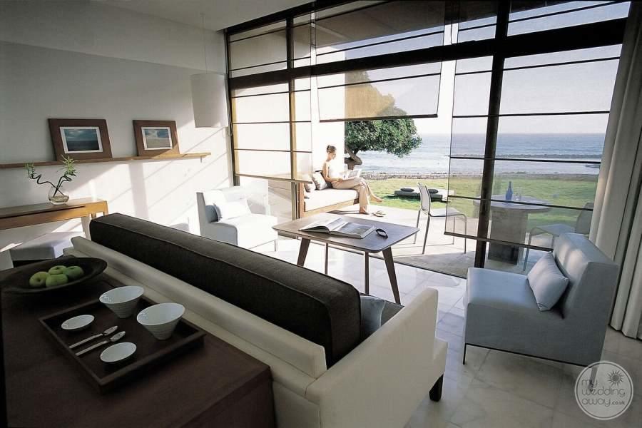 Almyra Hotel Suite